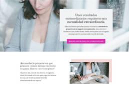 web-página de inicio