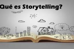 que es el storytelling